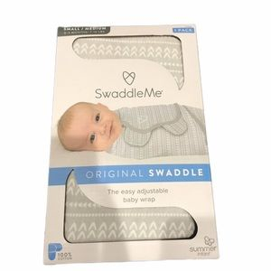 Swaddle me Baby wrap